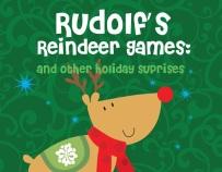 Rudolf's Reindeer Games