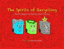 Spirits of Recycling Cover
